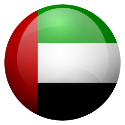UAE / Dubai flag