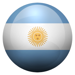 Escort Girls in Argentina flag