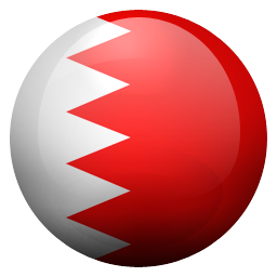 Escort Girls in Bahrain flag