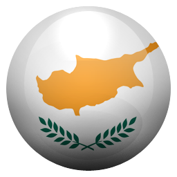 Escort Girls in Cyprus flag