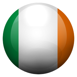 Escort Girls in Ireland flag