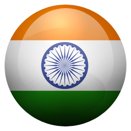 Escort Girls in India flag
