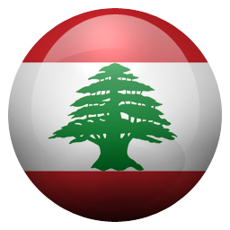 Escort Girls in Lebanon flag